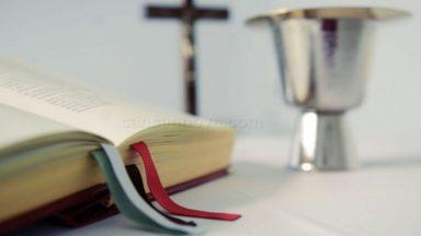 Levemos a vida em nome da Santíssima Trindade
