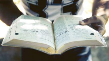Testemunhar é levar a vida em nome de Jesus