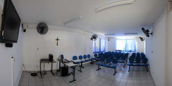 Espaço Dom Bosco