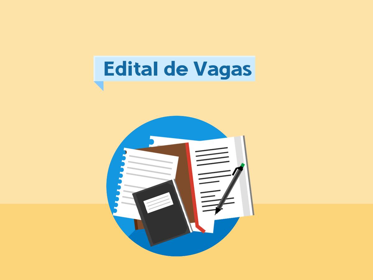Instituto Canção Nova - Edital de Vagas