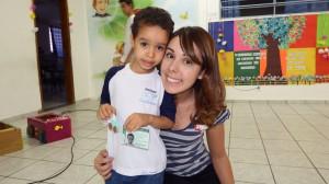 Dia de conscientização do  Trânsito na Educação Infantil