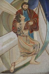 Santuário Pai das Misericórdias