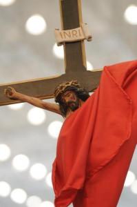 Semana Santa, mistério de salvação