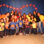 Celebração Dia das Mães: Educação Infantil