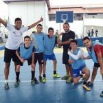 II Campeonato Interclasse de Futsal