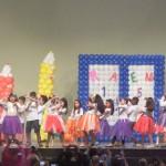 Festa da Primavera - Polo Educacional CN