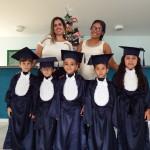 Formatura da Educação Infantil 2015