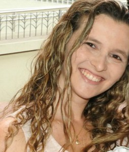 Liliane Cristina Alves da Silva
