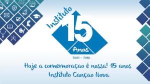 #ICN15anos