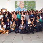 Educadores do Instituto Canção Nova participam de formação
