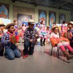 Festa Junina do Polo Educacional Canção Nova cativa todos os públicos