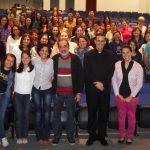 Pais, Educadores e Diretores participam de formação do Instituto Canção Nova