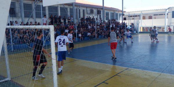 III Interclasse de Futsal ICN 2016