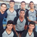 III Campeonato Interclasse de Futsal ICN - 2016