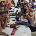 XV Gincana Estudantil - Equipe comenta sobre a organização do evento