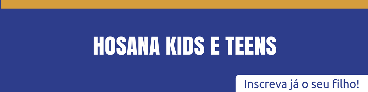HOSANA KIDS E TEENS (2)