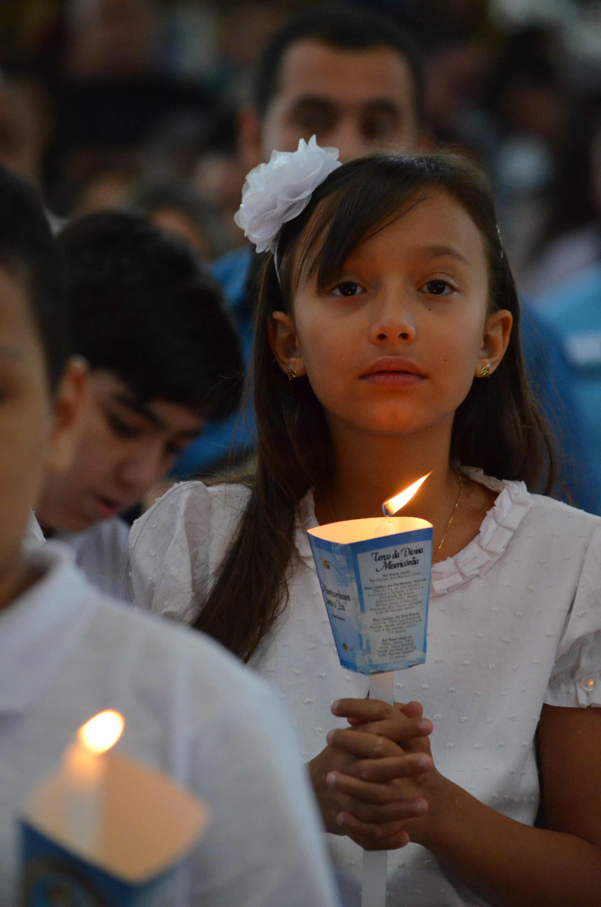 1ª Eucaristia