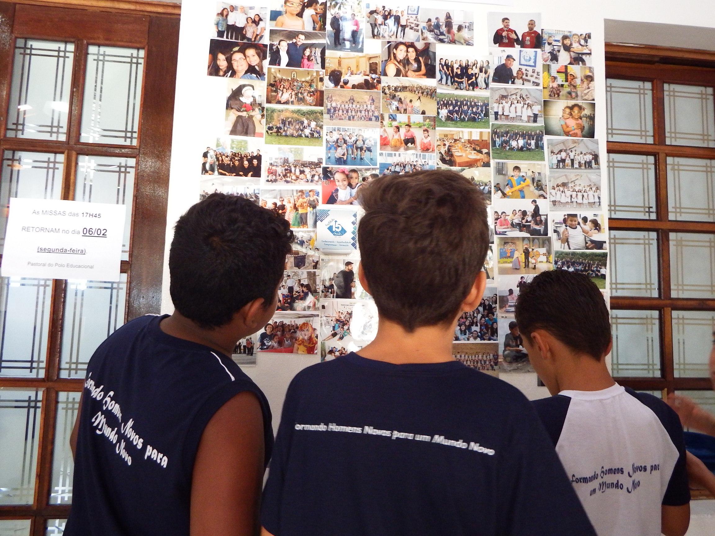 Instituto Canção Nova completa seus 16 anos de fundação