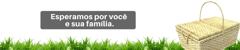 Venha conhecer alimentos típicos do Brasil e do mundo. (1)