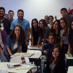 Instituto Canção Nova realiza workshop para estudantes do Ensino Médio