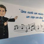 Educação Musical como ferramenta para o desenvolvimento humano