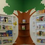 Instituto Canção Nova Inaugura Biblioteca no Espaço da Educação Infantil