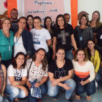 Dia do Professor - Instituto Canção Nova presenteia professores com dia Especial