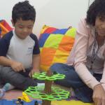 Reflexões sobre a Educação Infantil