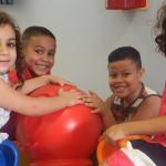 Festa de Encerramento da Educação Infantil 2017