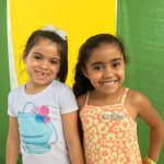 Hosana Kids e Teens atrai crianças e juvenis de várias regiões do país