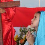 Educação Infantil  celebra Semana Santa