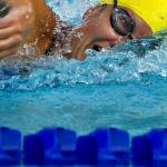 A natação me fez descobrir a profissão de Educador Físico