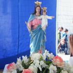 Nossa Senhora Auxiliadora, nosso auxílio maternal