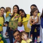 Projeto Pedagógico aproxima Escola e Família