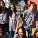 Jovens do Instituto Canção Nova participam de Semana Missionária