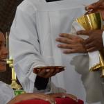 Celebração da Primeira Eucaristia 2018