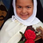 """Escola celebra dia de """"Todos os Santos"""""""