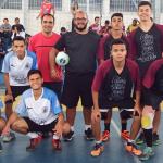 Campeonato Interclasse de Futsal ICN - 2018