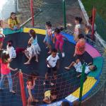 Festa de Encerramento da Educação Infantil 2018