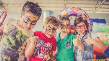 Educação Infantil, Metodologias Ativas e Tecnologias Digitais
