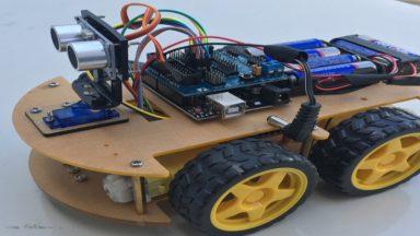 Projeto Ciência e Tecnologia ensina lógica de programação