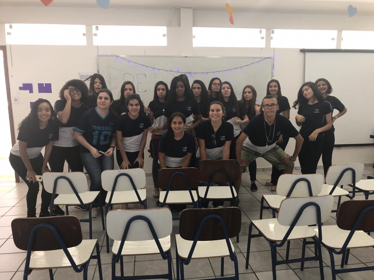 Projeto Humanizar: Prevenção e combate ao Bullying na Escola