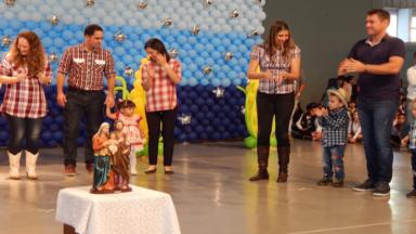 Festa Junina uma Tradição que une Famílias