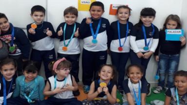 Projeto Minhocário dos Educandos do Nível II Vespertino