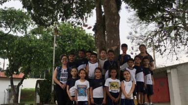 Dia da Árvore e a Consciência Ambiental: Preservar também é coisa de criança.