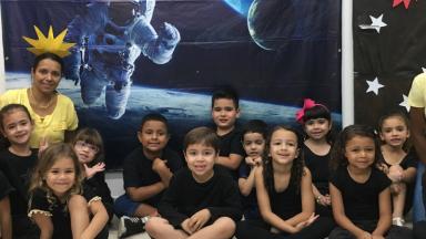 Exposição Anual dos Projetos da Educação Infantil 2019