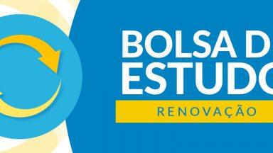RenovaçãodeBolsadeEstudo 2021