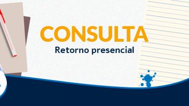 Consulta |  Ensino Fundamental - Anos Finais e Ensino Médio.