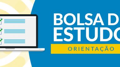 PROCESSO DE SELEÇÃO DE BOLSA DE ESTUDO INTEGRAL