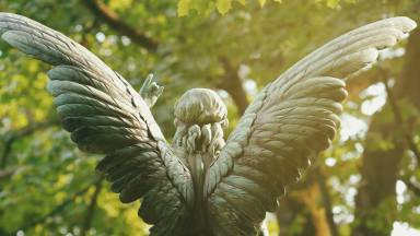 Anjo da Guarda existe?